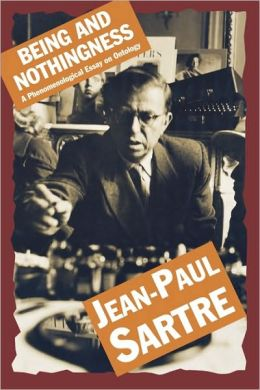 being nothingness essay Being and nothingness: an essay on phenomenological ontology by sartre, jean-paul and a great selection of similar used, new and collectible books available now at.
