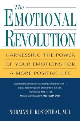 The Emotional Revolution