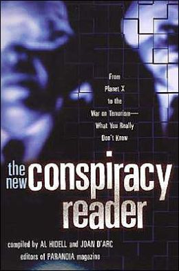 The New Conspiracy Reader