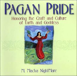 Pagan Pride: Honoring the Craft of Earth and Goddess