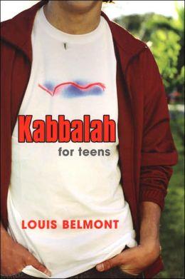 The Power of Kabbalah for Teens