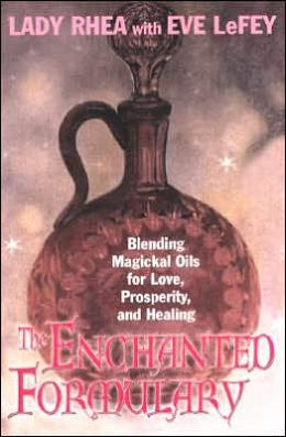 Enchanted Formulary