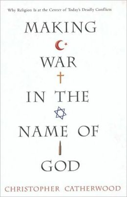Making War in the Name of God