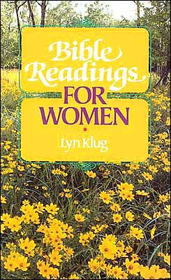 Bible Readings for Women