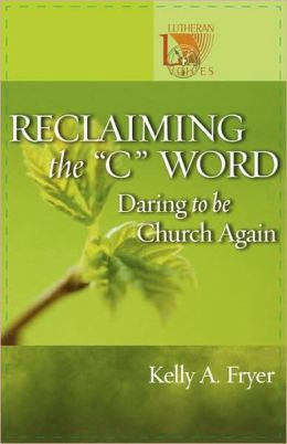 Reclaiming The C Word