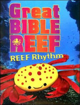 Vbs-Great Bible Reef Reef Rhythm: Dive Deep into God's Word!