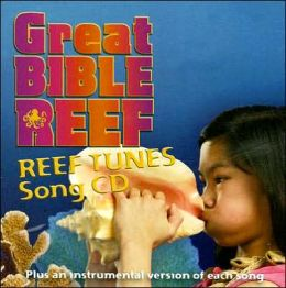 Vbs-Great Bible Reef Reef Tunes Song