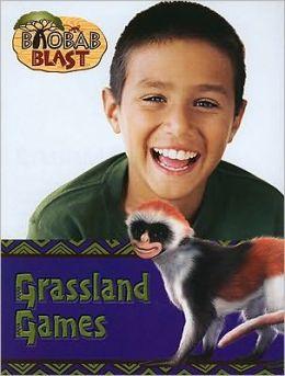 Baobab Blast Grassland Games