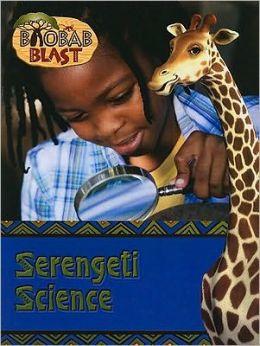 Baobab Blast Serengeti Science