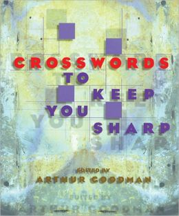 Crosswords To Keep You Sharp