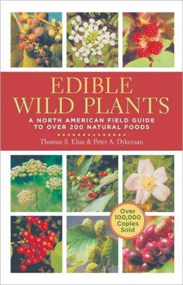 Amazon.com: field guide to edible plants