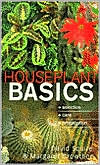 Houseplant Basics