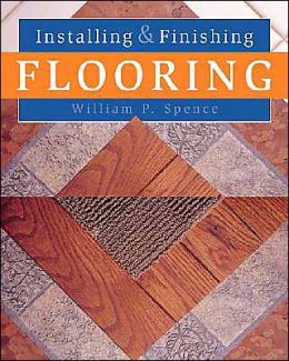 Installing & Finishing Flooring