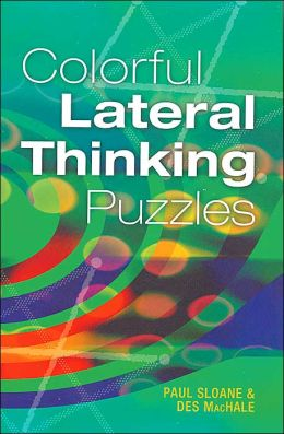 Colorful Lateral Thinking Puzzles