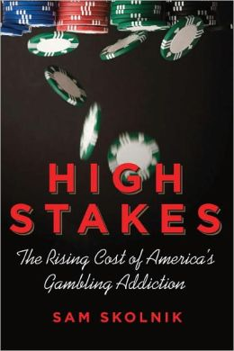 High Stakes: The Rising Cost of America's Gambling Addiction