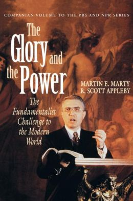 The Glory and the Power