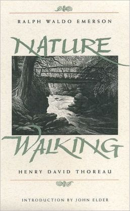 Nature/Walking (The Concord Library)