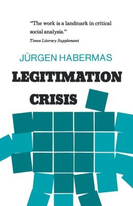 Legitimation Crisis