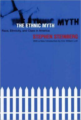 The Ethnic Myth
