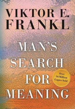 an analysis of mans search for meaning by viktor e frankl This man's search for meaning summary details how viktor frankl survived the holocaust, where you can find meaning in your life & what kills fears.