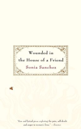 Wounded in the House of a Friend