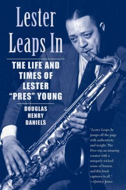 Lester Leaps In: The Life and Times of Lester