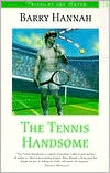 The Tennis Handsome