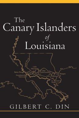 Canary Islanders of Louisiana