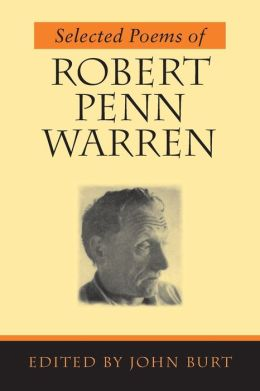 The Selected Poems of Robert Penn Warren