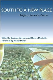 South to a New Place: Region, Literature, Culture