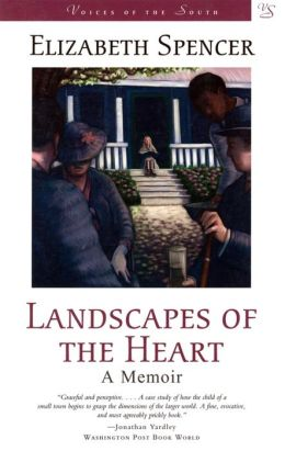 Landscapes of the Heart (Voices of the South Series)
