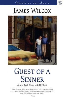 Guest of a Sinner: A Novel