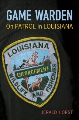 Game Warden: On Patrol in Louisiana