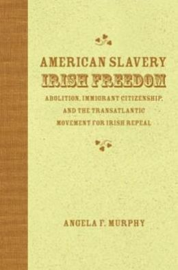 American Slavery, Irish Freedom