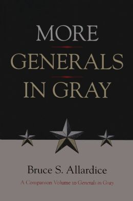 More Generals in Gray