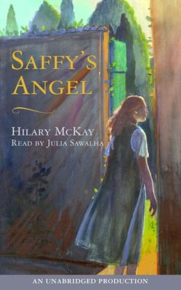 Saffy's Angel: Casson Family Series, Book 1