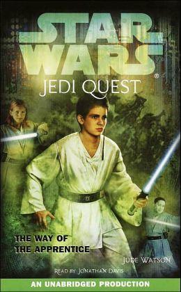 Star Wars Jedi Quest #1: The Way of the Apprentice
