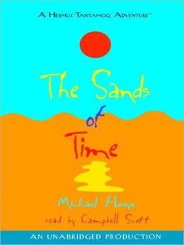The Sands of Time: Hermux Tantamoq Adventure