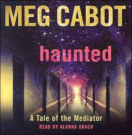 Haunted (Mediator Series #5)