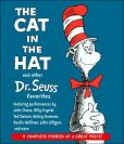 Book Cover Image. Title: The Cat in the Hat and Other Dr. Seuss Favorites, Author: Dr. Seuss