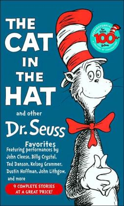 Cat in the Hat and Others