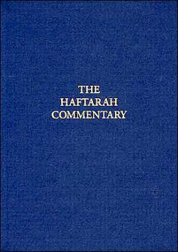 The Haftarah Commentary