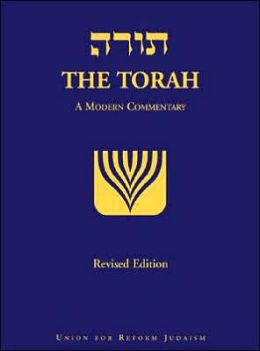 [Torah] =: The Torah: A Modern Commentary