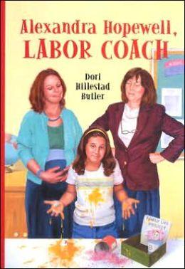 Alexandra Hopewell, Labor Coach