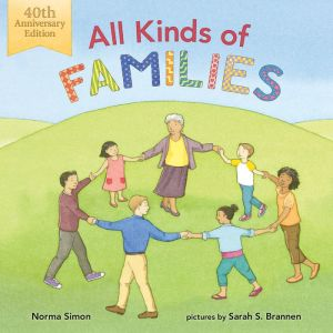All Kinds of Families: 40th Anniversary Edition