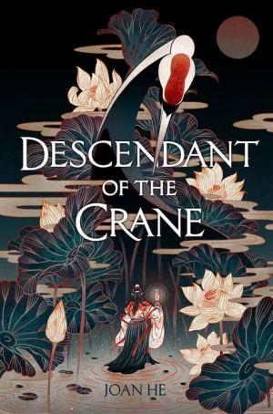 Book Descendant of the Crane