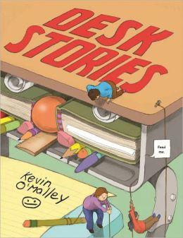 Desk Stories