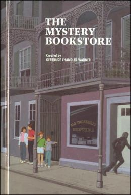 The Mystery Bookstore (The Boxcar Children Series #48)