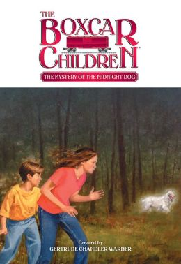The Mystery of the Midnight Dog (The Boxcar Children Series #81)