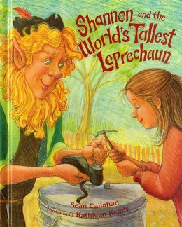 Shannon and the World's Tallest Leprechaun